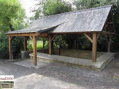 Audrieu 14-Audrieu-Le-Pont-Roch