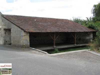 Saint Sylvain 14-Saint-Sylvain-Rue-du-Moulin