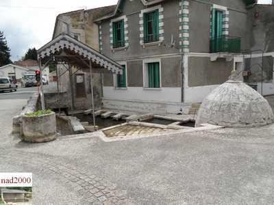 La Chapelle des Pots 17-La-Chapelle-des-Pots-lavoir-St-Martin