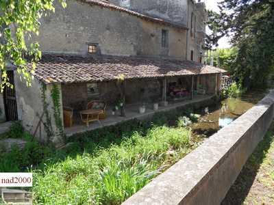Saint Jean d'Angély 17-St-Jean-dAngely-1