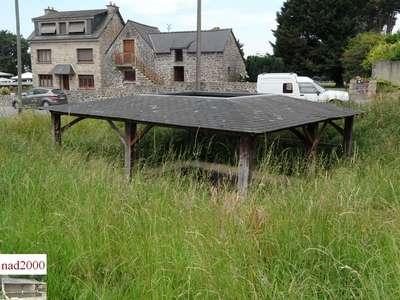 35-Miniac-Morvan - le Rocher