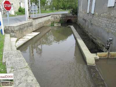 Barbeville 14-barbeville-le-bourg