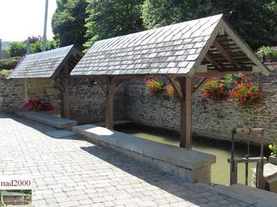 Le Locheur 14-le-locheur-le-bourg