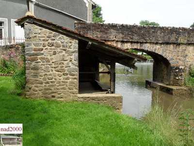 Saint Pierre sur Erve 53-st-pierre-sur-erve-pont-pietons