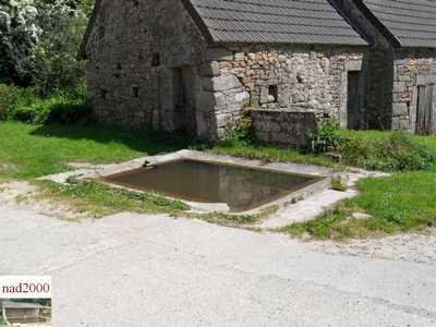 50-Flamanville - Chemin de la Vallée