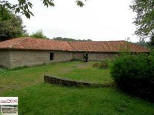 49-Beaupréau - Parc du Château
