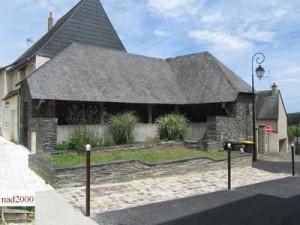 49-Brissac Quincé - Rue des Jardins