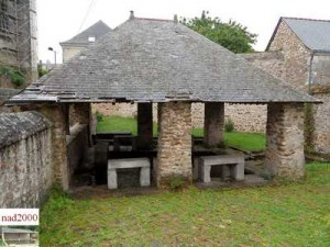 49-Jarzé - Ch de la Fontaine