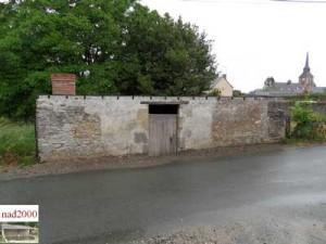 49-Montigné les Rairies - rte de Marcé  (exterieur)