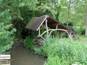 49-Seiches sur le Loir - Le Verger