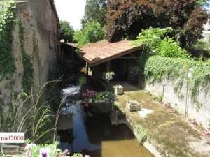 49-St Lezin - Rue Val Aubance