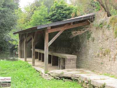 14-Vaucelles  - Eglise